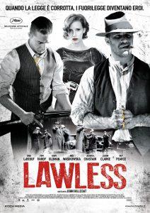 ดูหนัง Lawless (2012) คนเถื่อนเมืองมหากาฬ