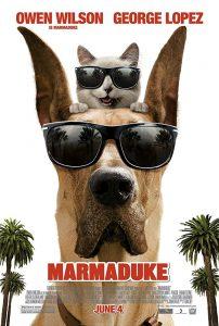 ดูหนัง Marmaduke (2010) มาร์มาดู๊ค บิ๊กตูบซูเปอร์ป่วน