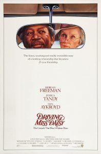 ดูหนัง Driving Miss Daisy (1989) สู่มิตรภาพ ณ ปลายฟ้า