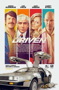 ดูหนัง Driven (2018)