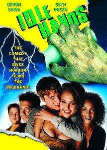 ดูหนัง Idle Hands (1999) ผีขยัน มือขยี้
