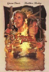 ดูหนัง Cutthroat Island (1995) ผ่าขุมทรัพย์ทะเลโหด