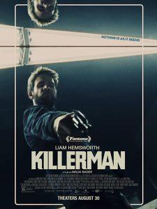 ดูหนัง Killerman (2019) คิลเลอร์แมน
