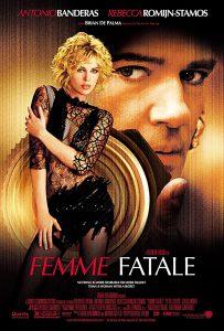 ดูหนัง Femme Fatale (2002) รหัสโจรกรรม สวยร้อนอันตราย