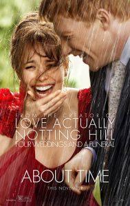 ดูหนัง About Time (2013) ย้อนเวลาให้เธอ(ปิ๊ง)รัก