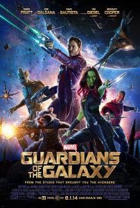 ดูหนัง Guardians of the Galaxy (2014) รวมพันธุ์นักสู้พิทักษ์จักรวาล