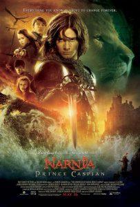 ดูหนัง The Chronicles of Narnia 2 (2008) อภินิหารตำนานแห่งนาร์เนีย ตอน เจ้าชายแคสเปี้ยน