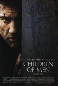 ดูหนัง Children of Men (2006) พลิกวิกฤต ขีดชะตาโลก