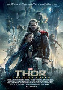 ดูหนัง Thor: The Dark World (2013) ธอร์: เทพเจ้าสายฟ้าโลกาทมิฬ