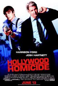 ดูหนัง Hollywood Homicide (2003) มือปราบคู่ป่วนฮอลลีวู้ด