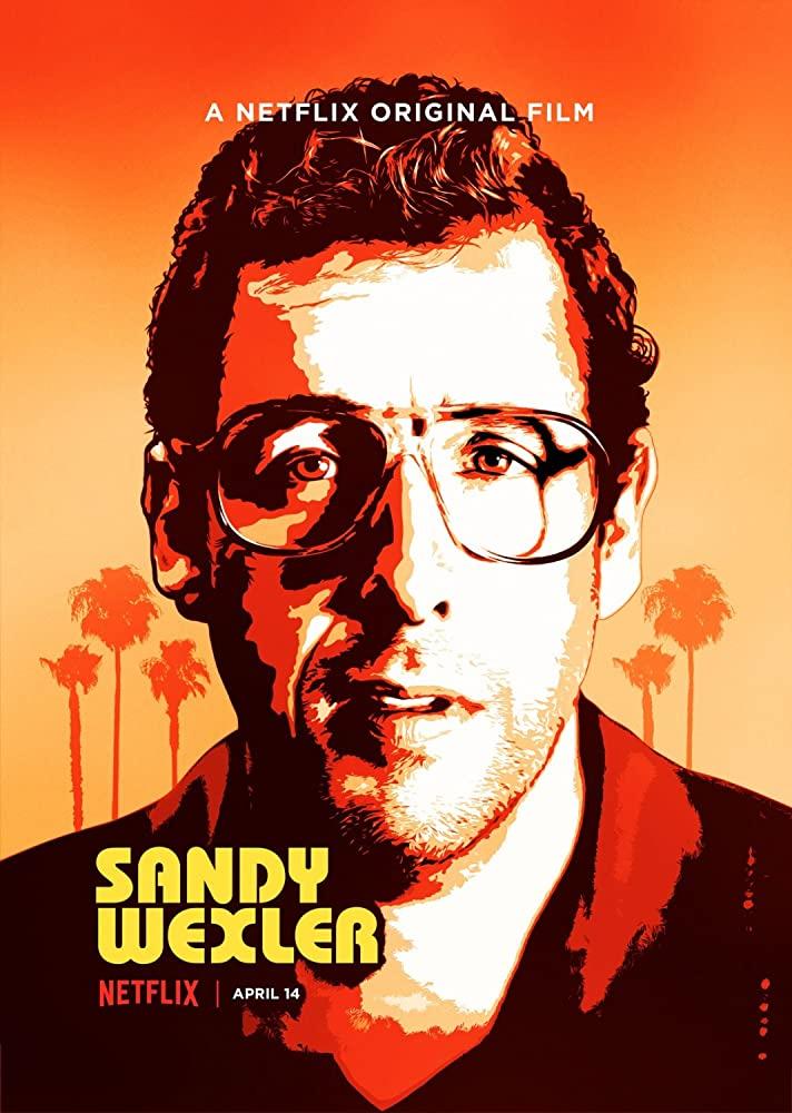 ดูหนัง Sandy Wexler (2017) แซนดี้ เวกซ์เลอร์ [ซับไทย]