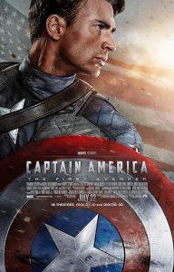 ดูหนัง Captain America: The First Avenger (2011) อเวนเจอร์ที่ 1