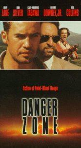 ดูหนัง Danger Zone (1996) ผ่านรกโซนเดือด