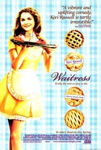 ดูหนัง Waitress (2007) รักแท้ไม่ใช่ขนมหวาน [ซับไทย]