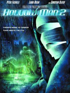 ดูหนัง Hollow Man 2 (2006) มนุษย์ไร้เงา 2