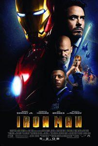 ดูหนัง Iron Man 1 (2008) มหาประลัยคนเกราะเหล็ก
