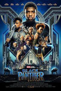 ดูหนัง Black Panther (2018) แบล็ค แพนเธอร์