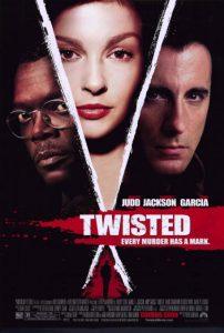 ดูหนัง Twisted (2004) พลิกปริศนา ฆ่าซ่อนปม [ซับไทย]