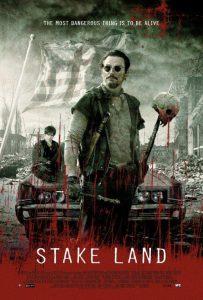 ดูหนัง Stake Land (2010) โคตรแดนเถื่อน ล้างพันธุ์ซอมบี้