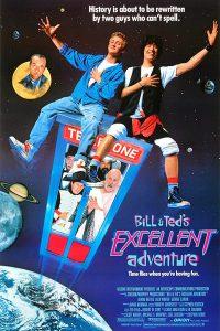 ดูหนัง Bill & Ted's Excellent Adventure (1989) คู่ซี้คู่เพี้ยน