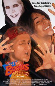 ดูหนัง Bill & Ted's Bogus Journey (1991) สองหุ่นยนต์เขย่าโลก