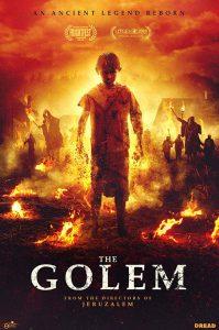 ดูหนัง The Golem (2018) อมนุษย์พิทักษ์หมู่บ้าน