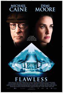 ดูหนัง Flawless (2007) เพชรไร้ตำหนิ แผนปล้นไม่มีที่ติ