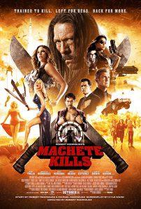 ดูหนัง Machete Kills (2013) คนระห่ำ ดุกระฉูด