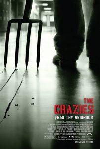 ดูหนัง The Crazies (2010) เมืองคลั่งมนุษย์ผิดคน