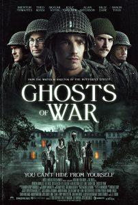 ดูหนัง Ghosts of War (2020) ผีเฮี้ยนแดนสงคราม