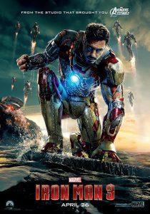 ดูหนัง Iron Man 3 (2013) มหาประลัยคนเกราะเหล็ก 3