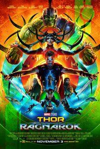 ดูหนัง Thor: Ragnarok (2017) ธอร์: ศึกอวสานเทพเจ้า