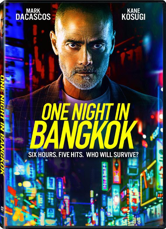 ดูหนัง One Night in Bangkok (2020) [ซับไทย]