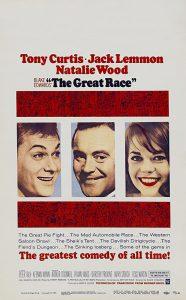 ดูหนัง The Great Race (1965) แข่งบันลือโลก [ซับไทย]