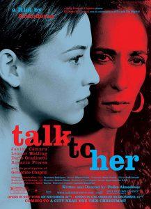 ดูหนัง Talk to Her (Hable con ella) (2002) บอกเธอให้รู้ว่ารัก
