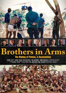ดูหนัง Brothers in Arms (2018) [ซับไทย]