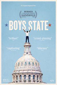 ดูหนัง Boys State (2020) [ซับไทย]