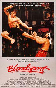 ดูหนัง Bloodsport (1988) ไอ้แข้งเหล็กหมัดเถื่อน