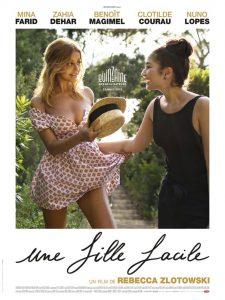 ดูหนัง An Easy Girl (Une fille facile) (2019) สาวใจง่าย [ซับไทย]
