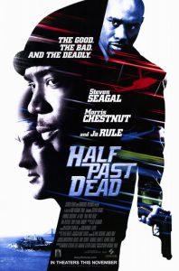 ดูหนัง Half Past Dead (2002) ทุบนรกคุกมหาประลัย