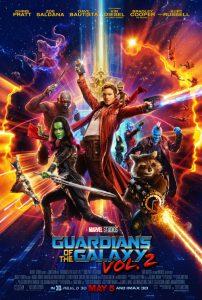 ดูหนัง Guardians of the Galaxy Vol. 2 (2017) รวมพันธุ์นักสู้พิทักษ์จักรวาล 2