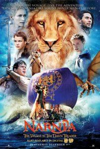 ดูหนัง The Chronicles of Narnia 3 (2010) อภินิหารตำนานแห่งนาร์เนีย ตอน ผจญภัยโพ้นทะเล