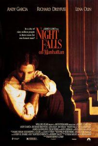 ดูหนัง Night Falls on Manhattan (1996) [ซับไทย]