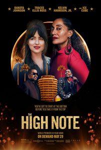 ดูหนัง The High Note (2020) ไต่โน้ตหัวใจตามฝัน [ซับไทย]