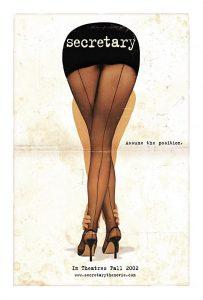 ดูหนัง Secretary (2002) เปลือยรัก อารมณ์พิลึก