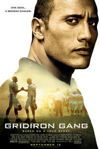 ดูหนัง Gridiron Gang (2006) แก๊งระห่ำ เกมคนชนคน