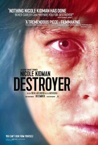 ดูหนัง Destroyer (2018)