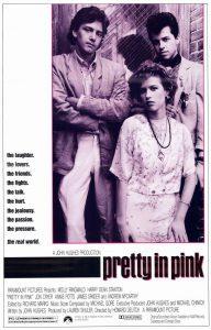ดูหนัง Pretty in Pink (1986)