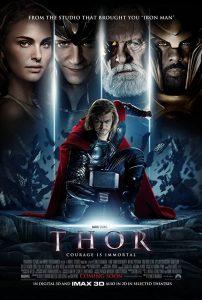 ดูหนัง Thor (2011) ธอร์: เทพเจ้าสายฟ้า