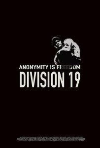 ดูหนัง Division 19 (2017)